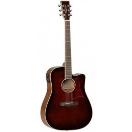 Tanglewood TW5EWB Guitarra electroacústica