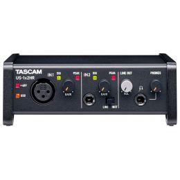 Tascam US 1X2 HR Interfaz de Audio USB