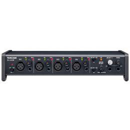 Tascam US 4X4 HR Interfaz de Audio USB