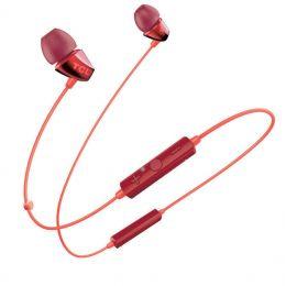 TCL SOCL110BTRD Auriculares inalámbricos Bluetooth