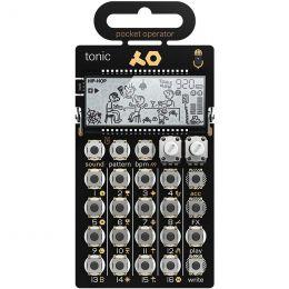 Teenage Engineering PO 32 Tonic Caja de ritmos de bolsillo
