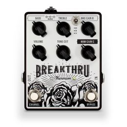 Thermion Breakthru (B-Stock)