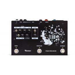 Thermion Zero Pedal amplificador compacto para guitarra eléctrica