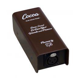Tierra Audio Flavour Preamp Cocoa Preamplificador analógico para micrófono