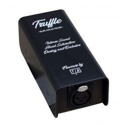 Tierra Audio Flavour Preamp Truffle Preamplificador analógico para micrófono