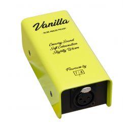 Tierra Audio Flavour Preamp Vanilla Preamplificador analógico para micrófono