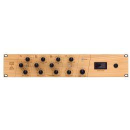 Tierra Audio Icicle Equalizer Take 2 Ecualizador mono paramétrico de cuatro bandas