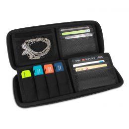 CR Digital Hardcase Medium BL