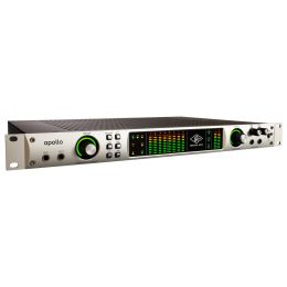 Universal Audio Apollo Quad Firewire