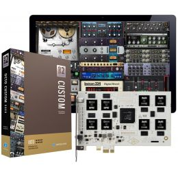 Universal Audio UAD2 Octo Custom PCIe