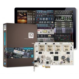 Universal Audio UAD2 Quad Core PCIe