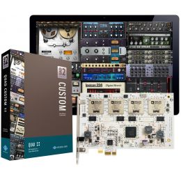 Universal Audio UAD2 Quad Custom PCIe
