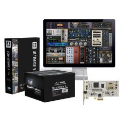 Universal Audio UAD2 Octo Ultimate 6 PCIe