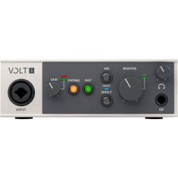 Universal Audio Volt 1 Interfaz de audio USB C