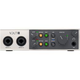 Universal Audio Volt 2 Interfaz de audio USB C