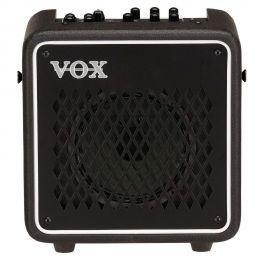 Vox Mini Go 10 Amplificador portátil de modelado para guitarra