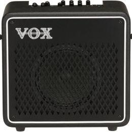 Vox Mini Go 50 Amplificador portátil de modelado para guitarra