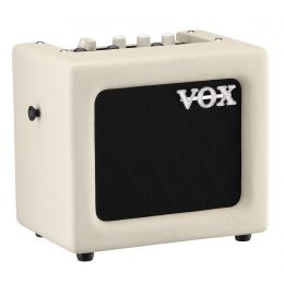 Vox MINI3 G2 Ivory