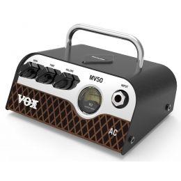 Vox MV50 AC Cabezal Vox para guitarra eléctrica