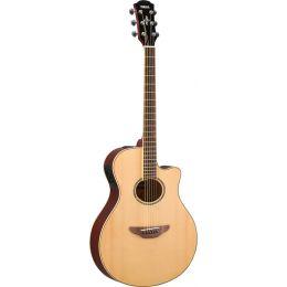 Yamaha APX 600 Natural Guitarra electroacústica