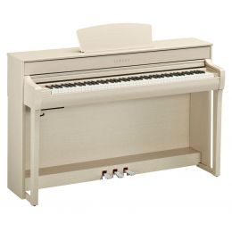 Yamaha CLP 735 White Ash Piano digital Clavinova