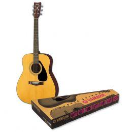 Yamaha F310P Natural Pack de guitarra acústica