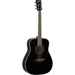 Yamaha FG TA BL (B-Stock) Guitarra electroacústica con tecnología TransAcoustic
