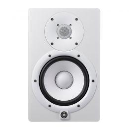 Yamaha HS 7 Blanco Monitor de estudio activo con woofer de 7 pulgadas