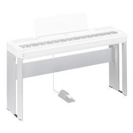 Yamaha L 515 WH Soporte para piano digital
