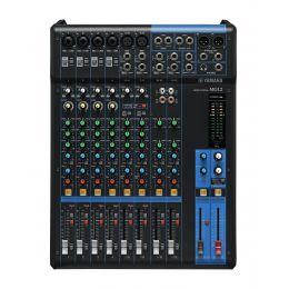 Yamaha MG12 Mesa de mezclas analógica de 12 canales