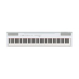 Yamaha P125 Blanco Piano digital portátil