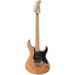 Yamaha Pacifica 112VMX YNS RL Guitarra eléctrica