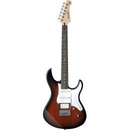 Yamaha Pacifica 112V OVS RL Guitarra eléctrica