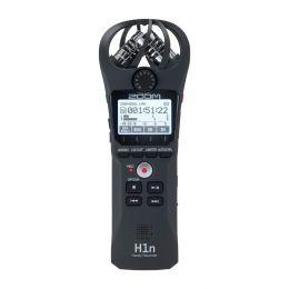 Zoom H1n Grabador digital de audio portátil