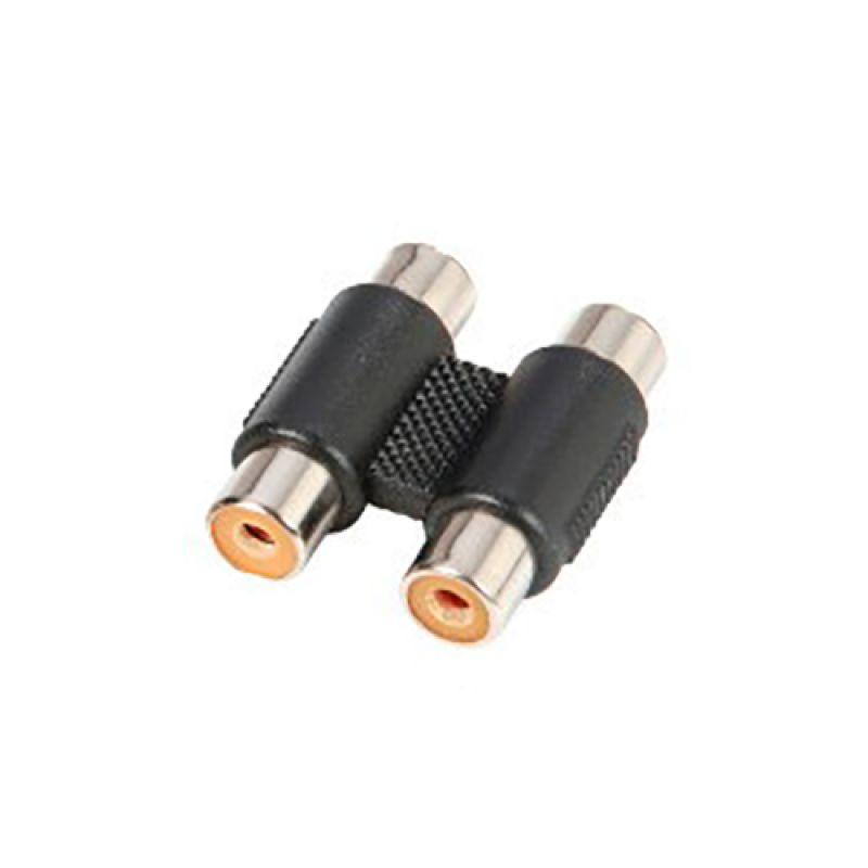 Adaptador 7552 RCA a RCA