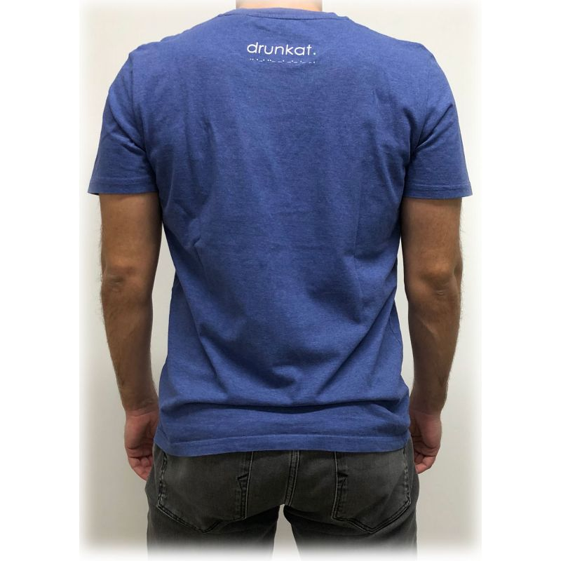 drunkat_t-shirt-dark-blue-m-imagen-1