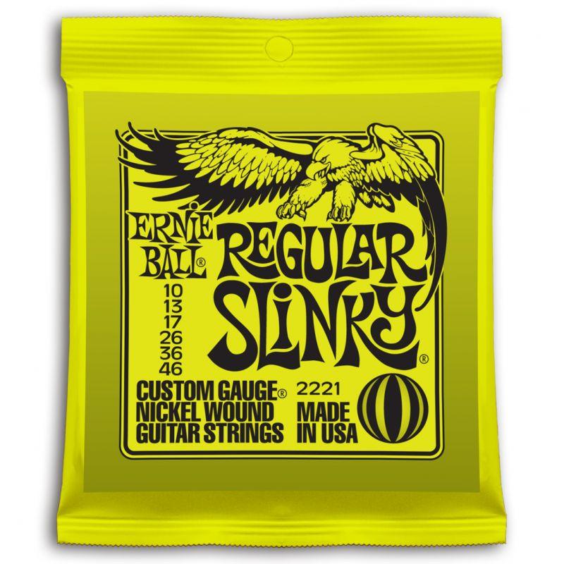 2221 Regular Slinky (10-46)