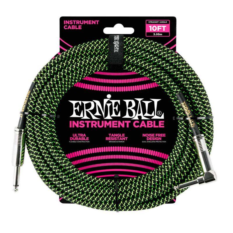 ernie-ball_straight-angle-eb6077-10ft-3-05m-imagen-0