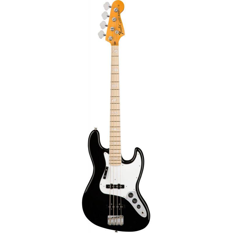 fender_american-original-'70s-Jazz-Bass-black-imagen-0