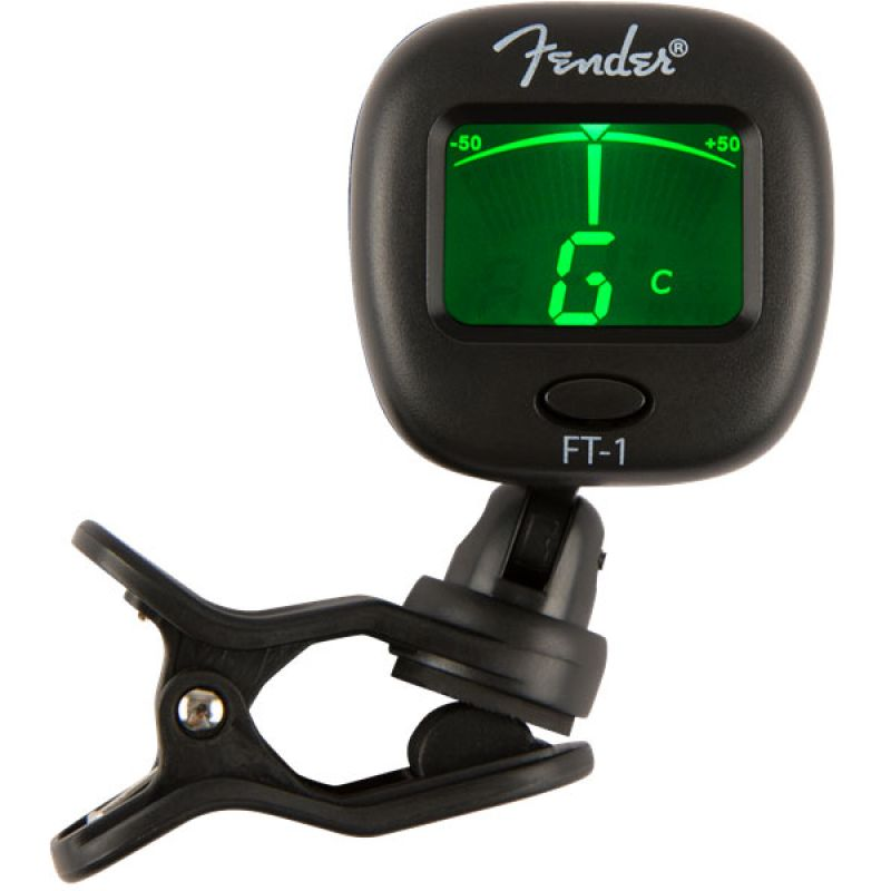 FT1 Pro Clip On Tuner
