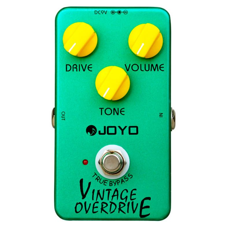 JF01 Overdrive