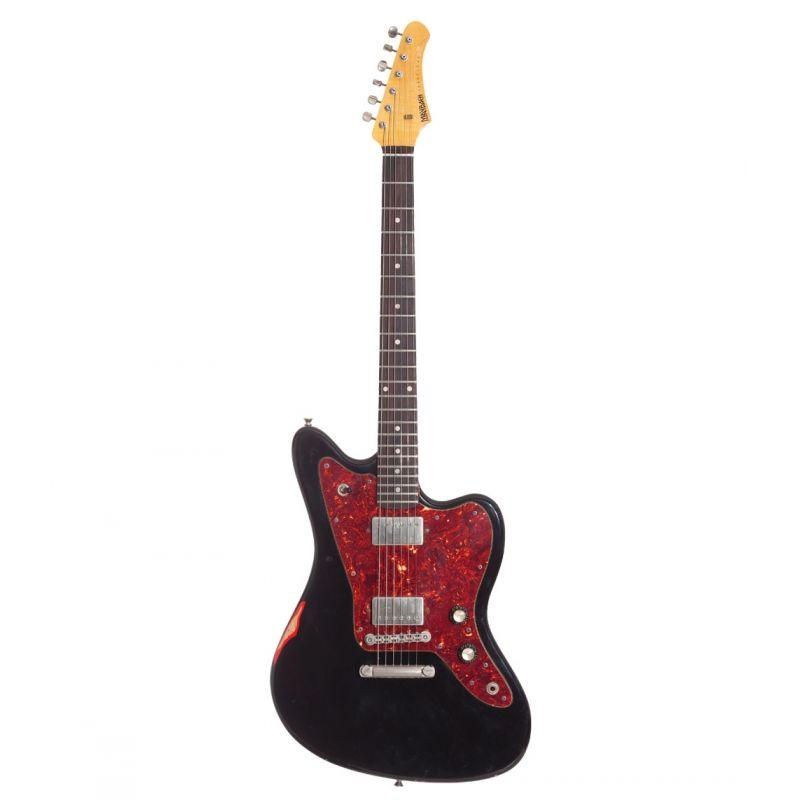 maybach-guitars_jazpole-63-vintage-black-aged-imagen-0