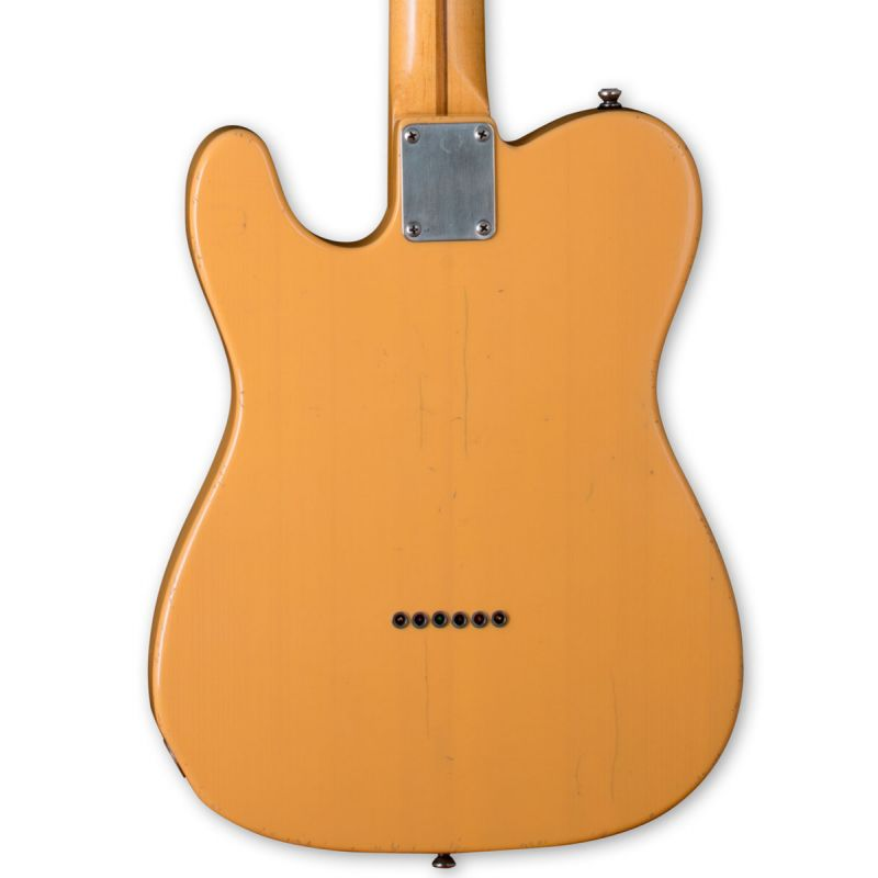 maybach-guitars_teleman-t52-butterscotch-keith-age-imagen-3