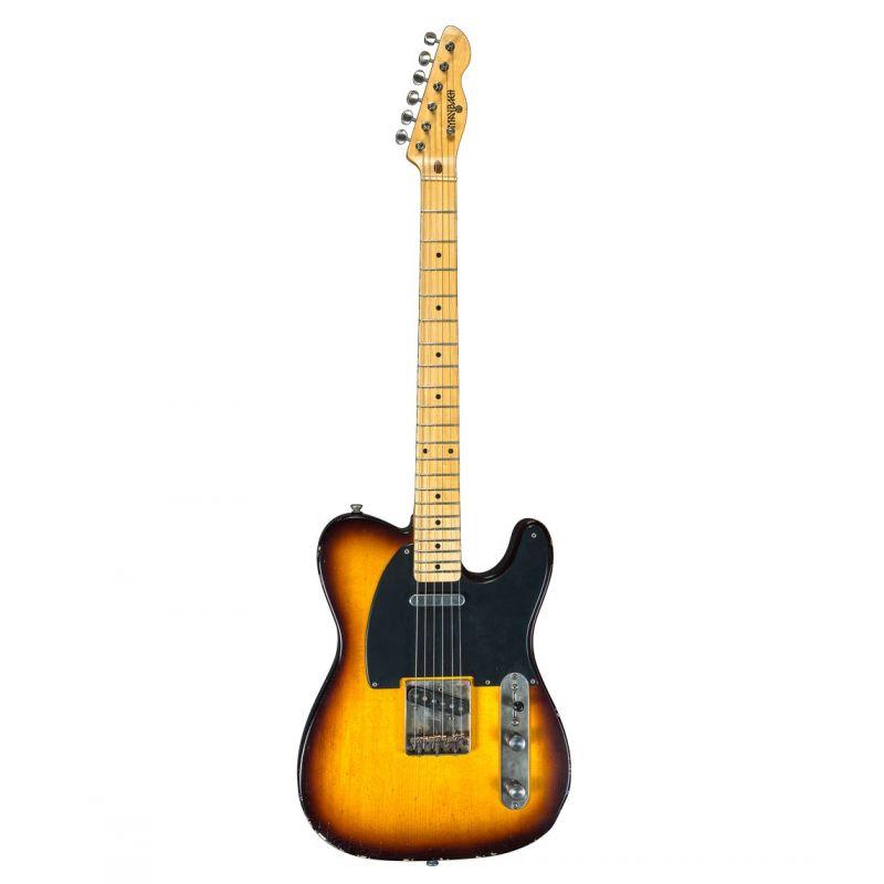 maybach-guitars_teleman-t54-sunburst-aged-imagen-0