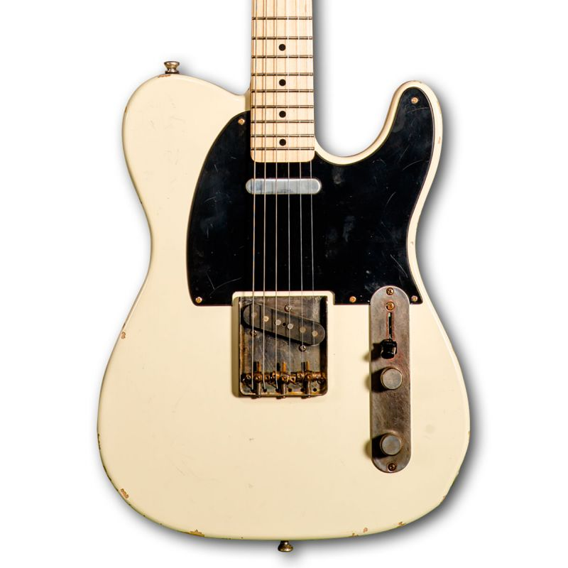 maybach-guitars_teleman-t54-vintage-cream-aged-imagen-1