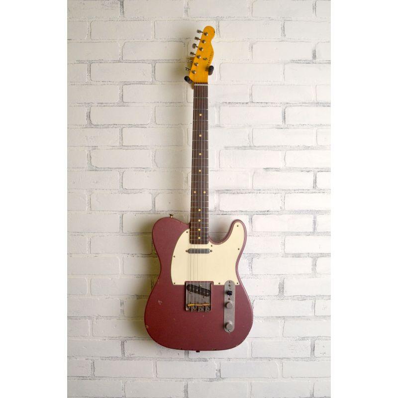 nash-guitars_t63-burgundy-mist-imagen-0