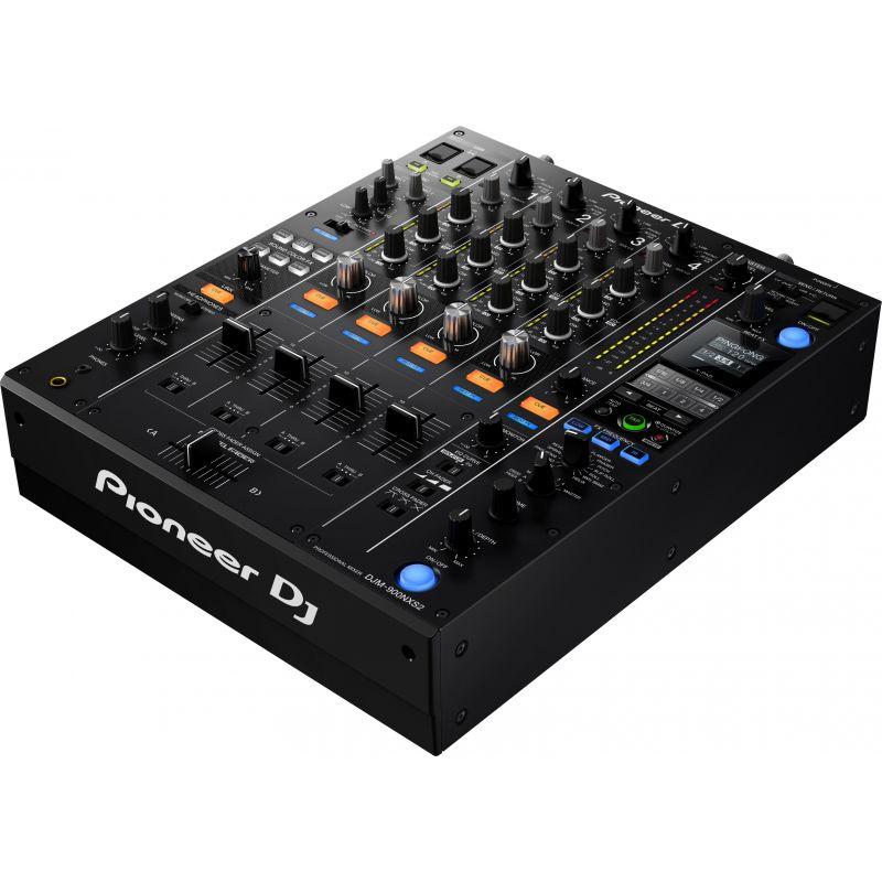 DJM 900NXS2